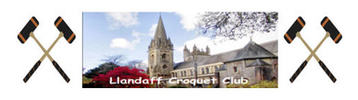 Llandaff Croquet Club